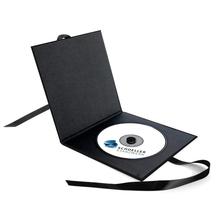 Momentum DVD-Cover Akilea Easy 16x16 Velours schwarz Produktbild
