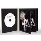 Momentum DVD-Cover + Leporello Akilea Lepo 16x22 Leinen creme Produktbild