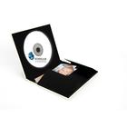Momentum DVD-Cover Akilea Pocket 16x22 Gummi Velours creme Produktbild