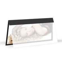 Momentum Designkarte Amilia 10x20h schwarz Produktbild