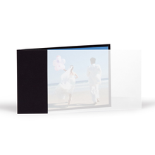 Momentum Designkarte Amilia 10x20q schwarz Produktbild