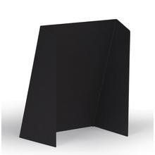 """Momentum kleiner Aufsteller """"Easel"""" 7x10 schwarz Produktbild"""