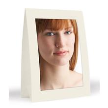 Momentum Passbildaufsteller Flippo 10x15 creme Produktbild