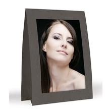 Momentum Passbildaufsteller Flippo 10x15 grau Produktbild
