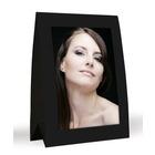 Momentum Passbildaufsteller Flippo 10x15 schwarz Produktbild