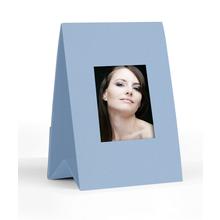 Momentum Passbildaufsteller Flippo 6x9 babyblau Produktbild