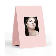 Momentum Passbildaufsteller Flippo 6x9 babyrosa Produktbild