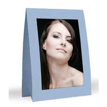 Momentum Passbildaufsteller Flippo 7x9.5 babyblau Produktbild