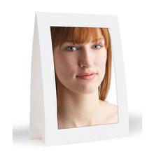 Momentum Passbildaufsteller Flippo 7x9.5 weiss Produktbild