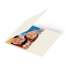 Momentum Passmappe GENT 7x9 Zino creme Produktbild