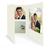 Momentum 3 tlg. Fotomappe mit Passepartouts für 13x18 cm/15x20 cm/20x30 cm zum Konfigurieren - creme Produktbild Additional View 3 2XS