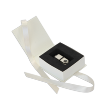 Momentum USB-Stick Box Hades  - creme Produktbild