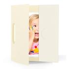 Momentum Fototasche mit Griff Helsinki 15x20 creme Produktbild