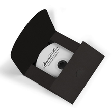 "Momentum DVD-Hülle Feinkarton mit Verschluss ""Helva"" Produktbild"
