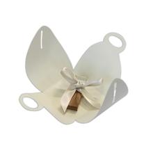 Momentum USB-Stick Verpackung Hera mit Griff - creme Produktbild
