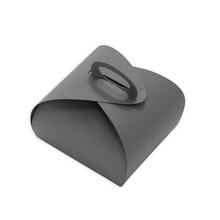 Momentum USB-Stick Verpackung Hera mit Griff - grau Produktbild