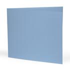 Momentum Kinder/Portraitmappe KIDS 21x24 blau Produktbild