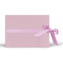 Momentum Passepartoutmappe LIV2 13x18 rosa Produktbild