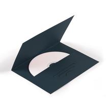 Momentum DVD-Hülle Neel 10x15 Darkblue Produktbild