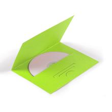 Momentum DVD-Hülle Neel 10x15 Lime Produktbild
