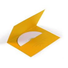 Momentum DVD-Hülle Neel 10x15 mango Produktbild