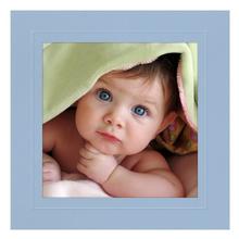Momentum Passepartout 16x16 blau mit Prägung Produktbild