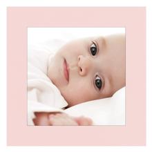 Momentum Passepartout 16x16 rosa Produktbild