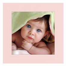 Momentum Passepartout 16x16 rosa mit Prägung Produktbild