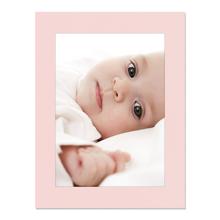 Momentum Passepartout 16x21 rosa Produktbild
