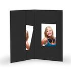 Momentum Passbildmappe Passport 6x9.5 Zino Black - AUSLAUFPRODUKT Produktbild