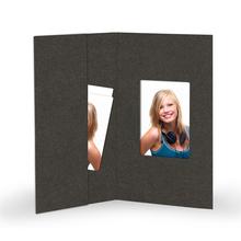 Momentum Passbildmappe Passport 6x9.5 Cafe - AUSLAUFPRODUKT Produktbild