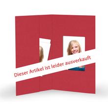 Momentum Passbildmappe Passport 6x9.5 lovered - Auslaufprodukt Produktbild