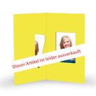 Momentum Passbildmappe Passport 6x9.5 sun - AUSLAUFPRODUKT Produktbild