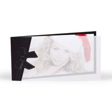 Momentum Designkarte Saphira 10x20q schwarz Produktbild