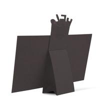 Momentum Fotoaufsteller Tindaloo 10x20 schwarz Produktbild
