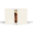 Momentum Designkarte Venice 10x15 creme Produktbild