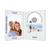 Individuell bedruckbare DVD/CD Fotomappe für 13x18 cm - 4-farbig bedruckbar - 100 Stück Produktbild Front View 2XS