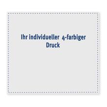 Individuell bedruckbare Schulfotomappe / Kindergartenmappe für 13x18 cm mit Fototasche - 4-farbig bedruckbar - 100 Stück Produktbild
