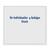 Individuell bedruckbare Schulfotomappe / Kindergartenmappe für 13x18 cm mit Fototasche - 4-farbig bedruckbar - 100 Stück Produktbild Front View 2XS
