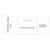 Individuell bedruckbare Schulfotomappe / Kindergartenmappe für 13x18 cm mit Fototasche - 4-farbig bedruckbar - 100 Stück Produktbild Additional View 3 2XS